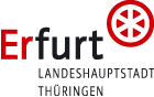 Logo City Erfurt, Homepage