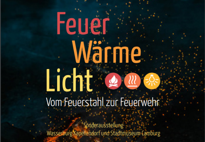 Feuer Und Wärme Ilsfeld feuer wärme licht vom feuerstahl zur feuerwehr erfurt de