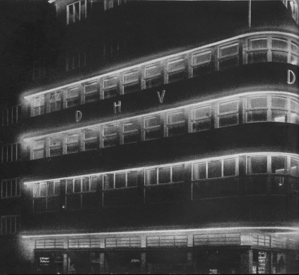 Bauhaus100 – Baudenkmale Der Moderne