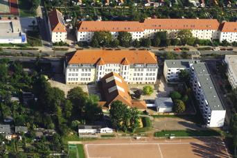Evangelische Gemeinschaftsschule