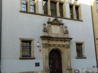Edith-Stein-Schule Staatliche anerkannte katholische Regelschule