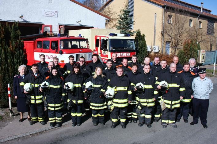 Freiwillige Feuerwehr Erfurt-Ilversgehofen | Erfurt.de
