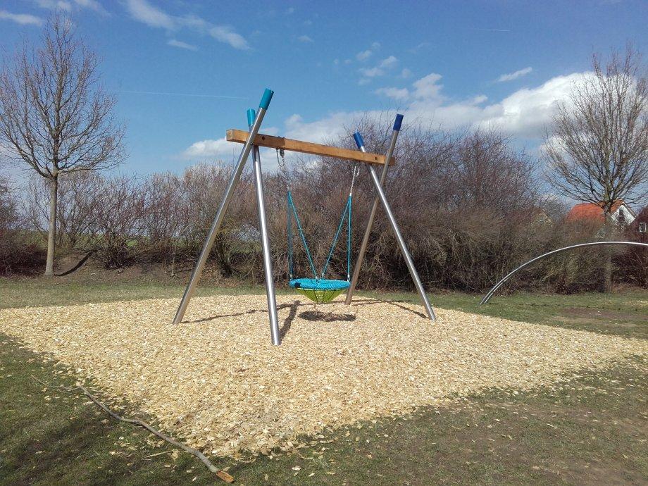 Kletterbogen Spielplatz : Spielplätze im ortsteil salomonsborn erfurt.de