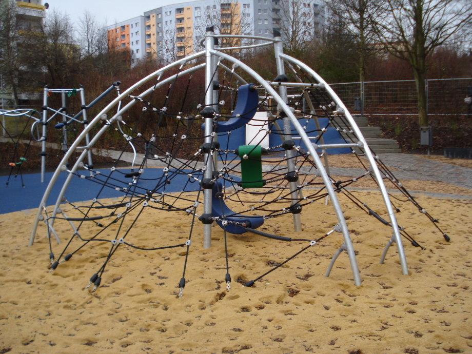 Klettergerüst Outdoor Metall : Spielplätze im stadtteil melchendorf erfurt.de
