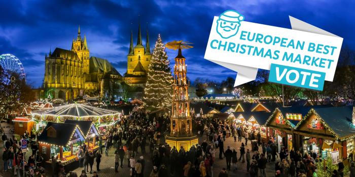 Weihnachtsmarkt Die Schönsten.Abstimmung Für Den Schönsten Weihnachtsmarkt Europas Vote For