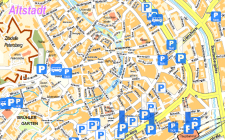External Link (open new window): City map