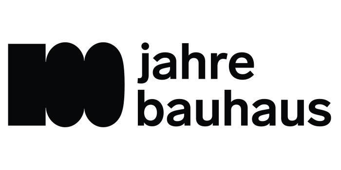 Resultado de imagen de bauhaus 100 jahre