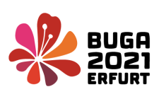 BUGA 2021 in Erfurt