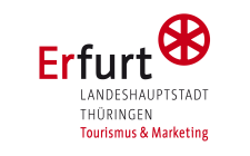 External Link (open new window): Official Erfurt Tourist Information