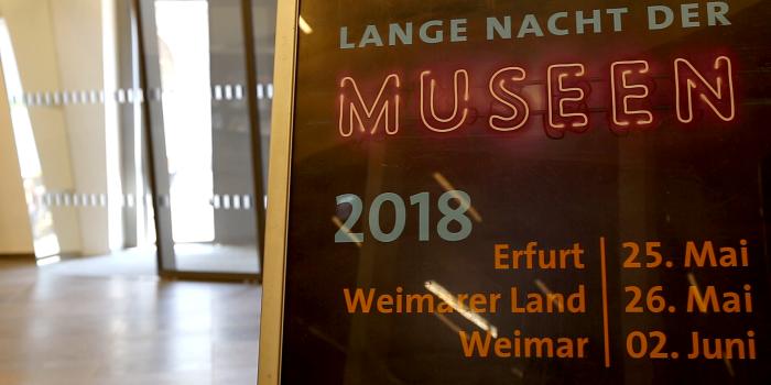 Internationaler museumstag 2018